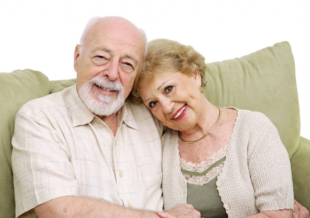 Senior couples can live easier at home with stay-at-home remodeling