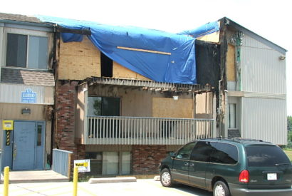 FIRE DAMAGE APT (1)